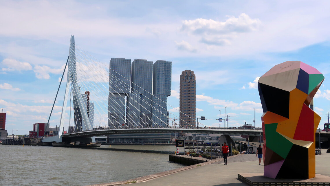 Netherlands: Rotterdam Beer Guide (Part 1)