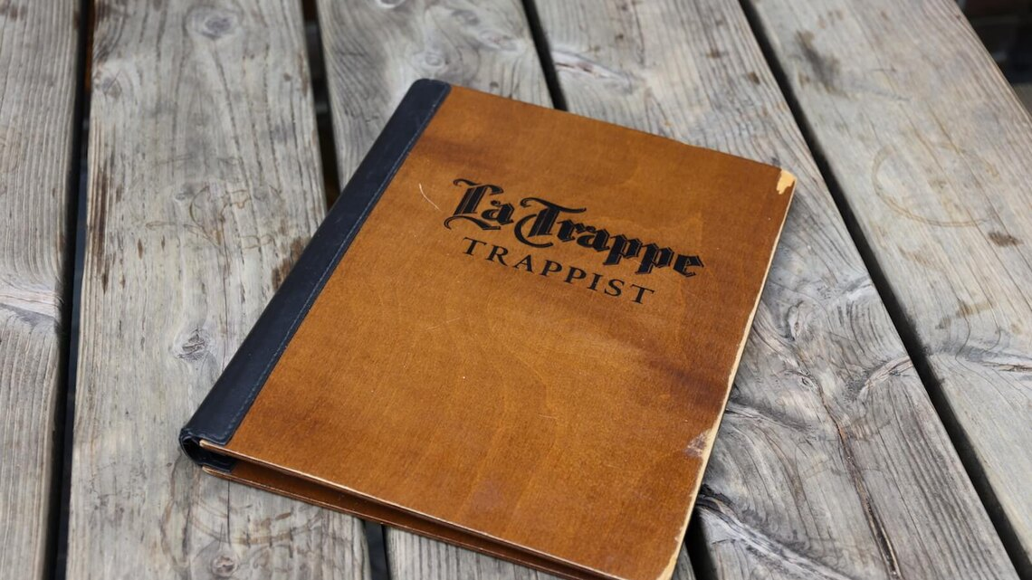 Netherlands: Two Trappist breweries