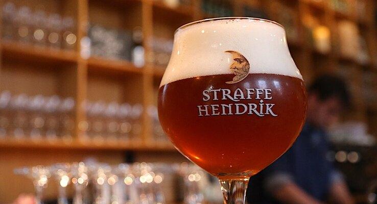 Brouwerij De Brabandere - Tasty Tales