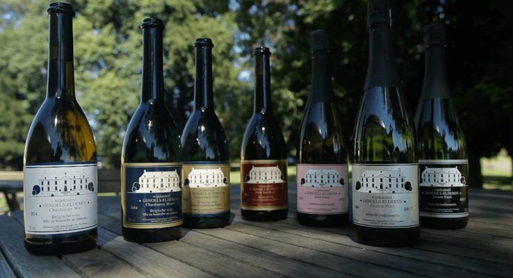 Wineries - Tasty Tales