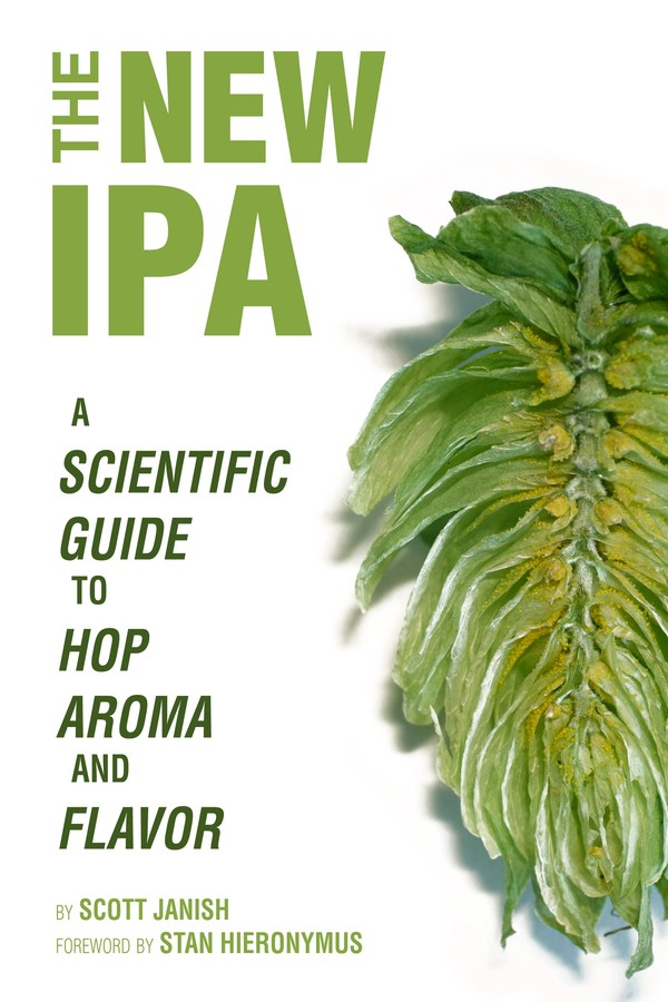The New IPA - Scott Janish